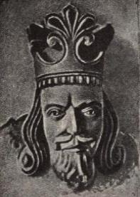 """""""The Lawmender"""" Magnus VI of Norway"""