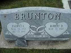 Patricia Brunton