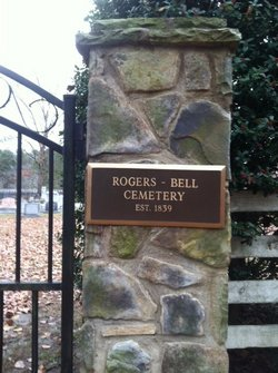 Rogers-Bell Cemetery
