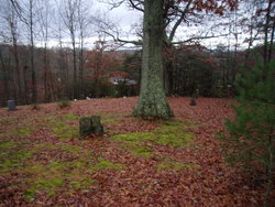 Linkous Merrimac Community Cemetery