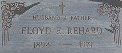 Floyd Emmett Rehard