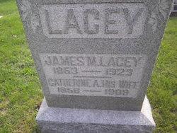 James M. Lacey