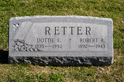 Robert Ray Retter