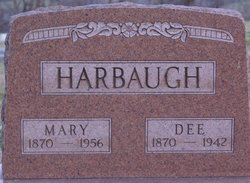 Mary Harbaugh