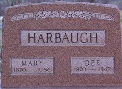 Edward W. Harbaugh