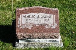 Almelio J. Salvati