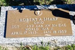 Robert A. Sharp