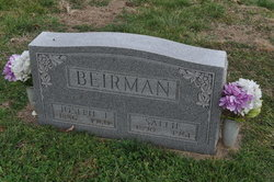 Sallie <I>Hart</I> Beirman