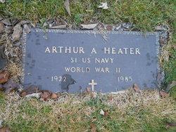 Arthur A. Heater