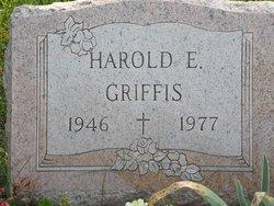 Harold Eugene Griffis