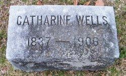 Catharine Wells
