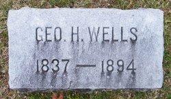 George H Wells