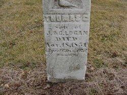 Thomas C Logan