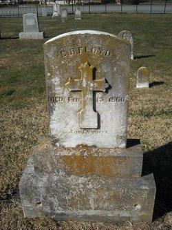 Benjamin Rush Floyd