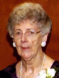 Barbara Jane <I>Moriarty</I> Andrews
