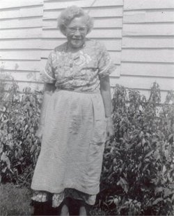 Phoeba Susan Skaggs