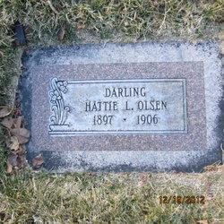 Hattie Olsen