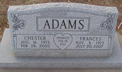 Chester Adams