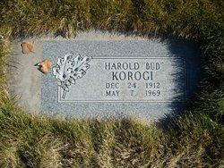 "Harold ""Bud"" Korogi"