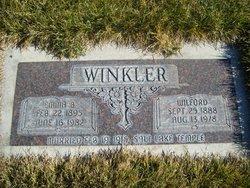 Emma Berger Winkler