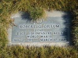 Robert Guel Gillum