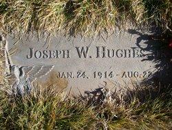 Joseph Worthen Hughes, Jr