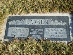 Glendon Levon Larsen, Sr