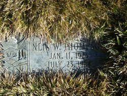 Neil W Thompson