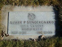Lamar P Syndergaard