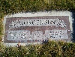 Delma <I>Mortensen</I> Jorgensen