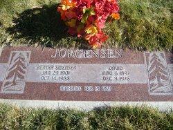 Bertha Ann S Jorgensen
