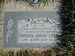 Gordan David Sperry