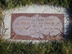 Glenna Allen