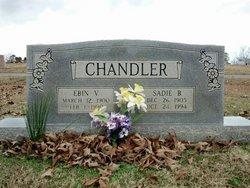 Ebin Vernon Chandler