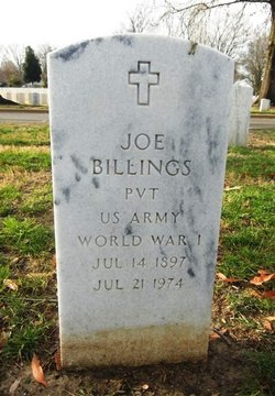 Joe Billings