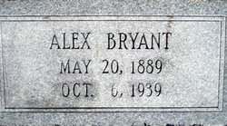 Alex Andrew Bryant