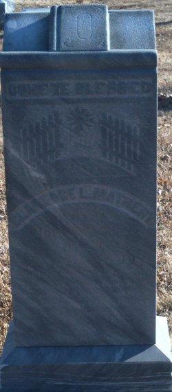 Clarence L. Matheny