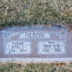 Royal Olson