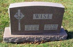 James Eugene Wise