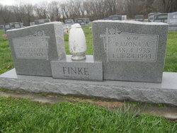 Robert Lee Finke
