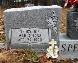 Teddy Joe Spears