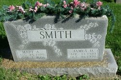James Dale Smith