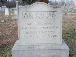 Amos Andrews