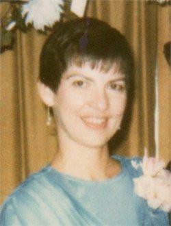 Shirley Earlene <I>Clayton</I> Arnold