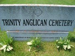 Holy Trinity Anglican Cemetery (Glenelg Twp.)
