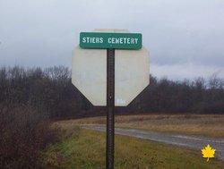 Stiers Cemetery