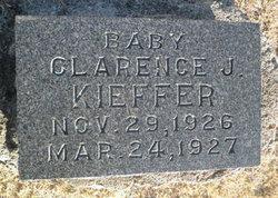 Clarence J. Kieffer