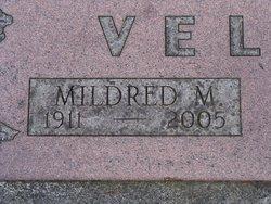 Mildred M. Velure