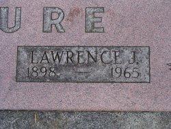 Lawrence John Velure