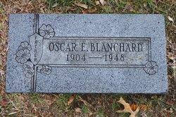 "Oscar Elvin ""Sam"" Blanchard"